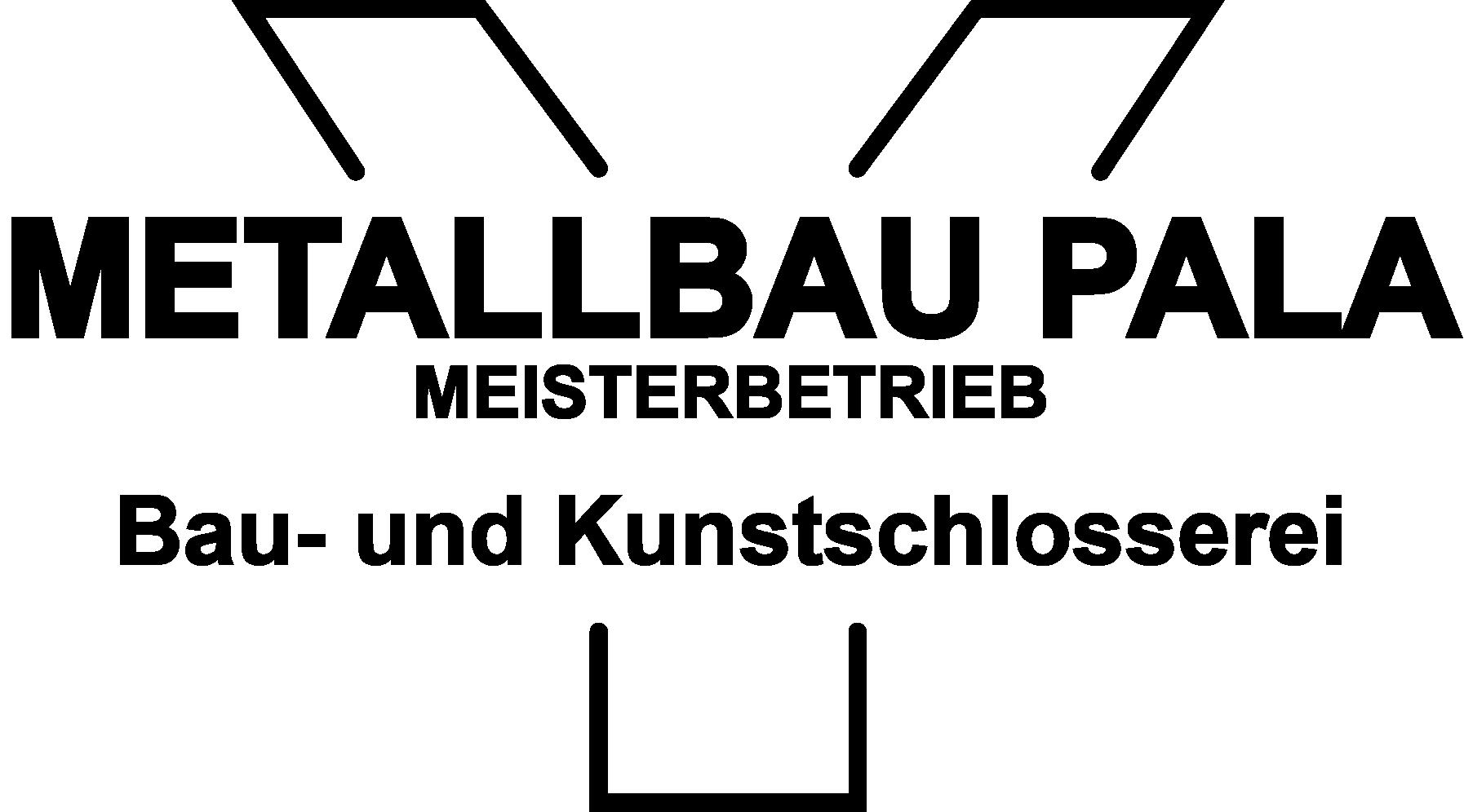 Metallbau Pala